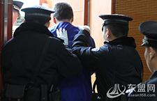 广州一男子锤杀邻居两男孩 逃跑遭举报抓获