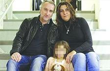 外国夫妇称女儿病重募捐 事件反转涉嫌欺诈