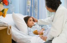 育儿疾病指导 上呼吸道感染怎么办