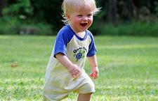 研究表明:爱运动的孩子不容易抑郁