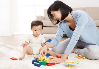 宝宝开始认识图形的年龄 宝爸宝妈要掌握