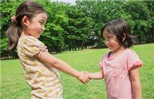 孩子必学 不同年龄礼仪教育要点