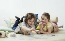 儿童春季室内活动注意事项 家长们要知道