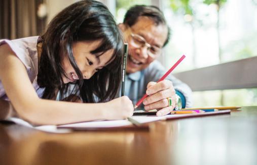 宝宝学写字笔画顺序 让宝宝学写字从笔画学起
