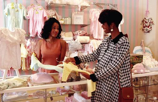 选择新生儿衣服注意事项 挑选婴