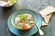 催乳汤的做法 推荐4款给新妈