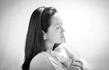 年轻妈妈生二孩后严重抑郁 2年来自杀4次