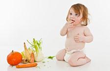 1岁3个月宝宝吃什么食物 4类食物营养又健康