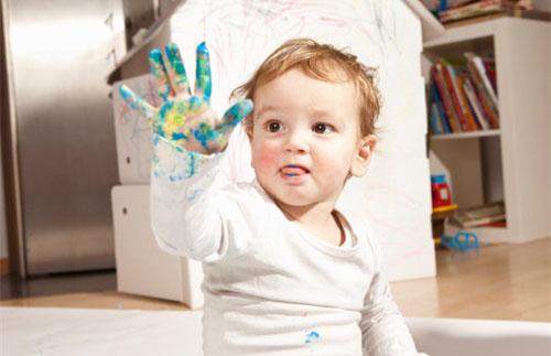 几岁开始学画画 爸爸妈妈们别盲目跟风
