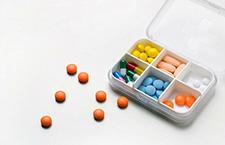 女性疾病指导 盆腔积液吃什么药好