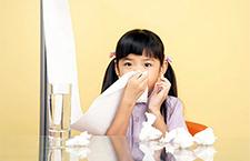 小儿鼻炎的原因 两个方面细分析