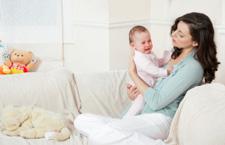 2岁内宝宝哭闹拒食 90%的原因是因为它