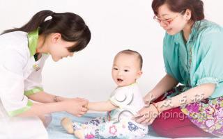 关于儿童健康的保健知识 你知道多少呢