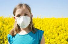 护理常识:儿童花粉过敏症状主要有哪些