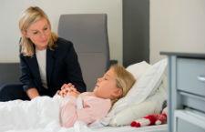 儿童肺炎的病因 一般有五种情况