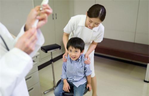 不宜接种百白破疫苗的孩子 妈妈要提前知道