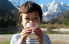 小儿营养不良的预防 饮食调节要为先