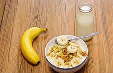 经期可以吃香蕉吗 香蕉益处多要适量