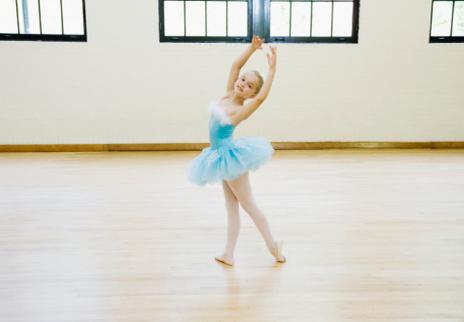 小孩跳舞有必要考级吗 考级有四大好处