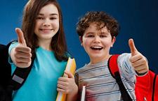 培养孩子自信心的五个原则 由生活细节开始做起