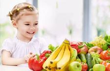 育儿专家解析 教宝宝认识常见食物的益处