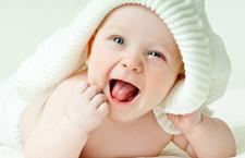 新手父母须知 宝宝学说话的几点建议