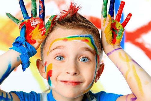 家庭因素对儿童性格的影响