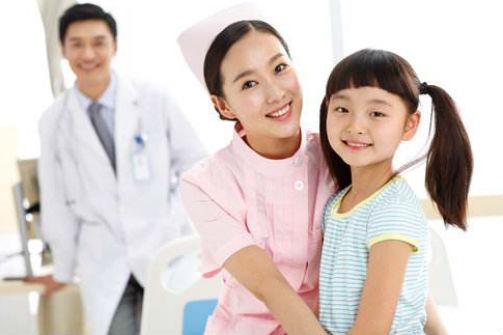 儿童体检的好处