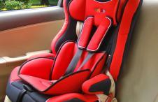 儿童安全座椅有哪些种类 应该如何来挑选
