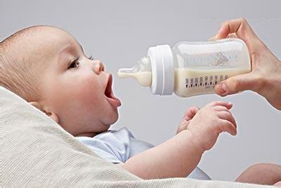 小孩喝什么奶粉好 看完记得收藏哦