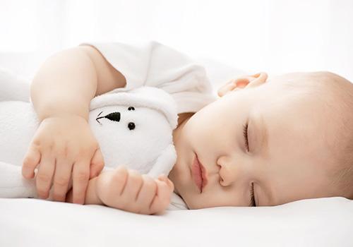 宝宝情绪周期表现