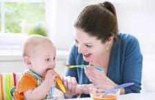 宝宝饮食须知 维生素对10个月宝宝大脑发育的影响