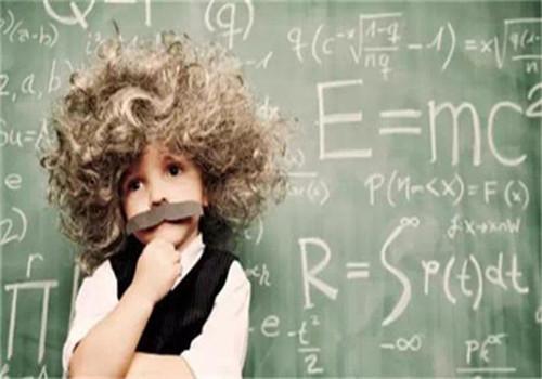 孩子数学理解能力差怎么办