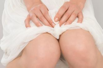 妊娠月经的症状