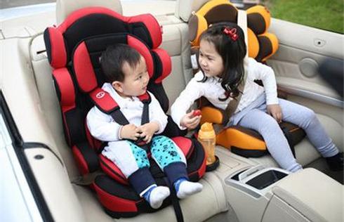 安装儿童座椅时应注意哪些问题 有以下6点需注意