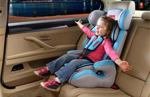 儿童安全座椅哪个牌子好 告诉你十个不错的品牌