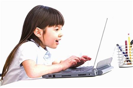 孩子能玩电脑吗 玩电脑的危害
