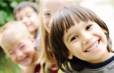 乐观教育的关键年龄 八种方法教孩子乐观