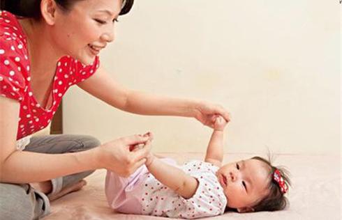 认识宝宝身体语言的重要性 身为人母的你懂吗