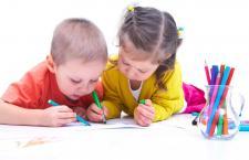 培养宝宝艺术能力的作用 宝爸宝妈必读
