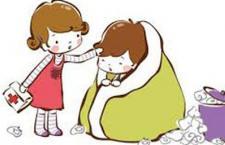 小儿感冒如何通过饮食治疗 三种快速有效推荐