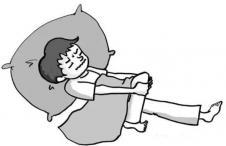孩子生长痛的病因 常见3种你必知