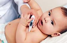 宝宝体温过低怎么办 结合使用两种方法