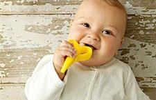 磨牙工具推荐1――牙胶 你家小宝用过吗