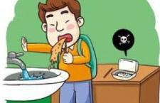 儿童食物中毒应该如何急救 如何预防食物中毒
