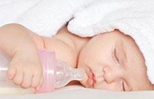 购买婴儿奶瓶时的注意事项 看好这3方面