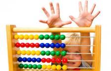 巧妙教孩子学数数 学数数不等于背数