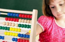 宝宝学习数学的内容 学习数学的重要性