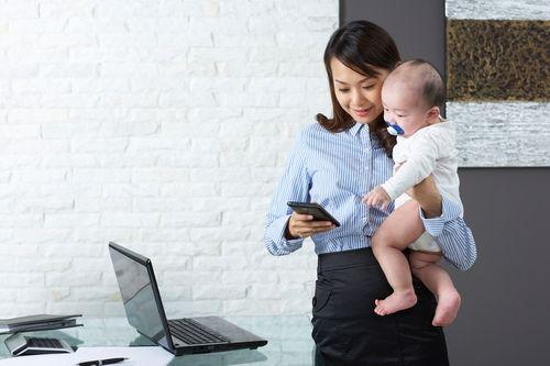 职场妈妈实现母乳喂养秘笈  送你不谢