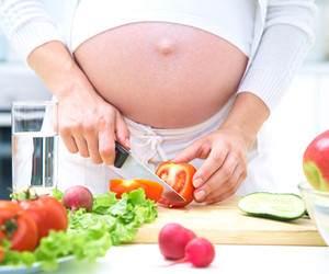 孕期每阶段补钙量